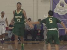 Boys Highlights: Kinston 49, Broughton 46, OT