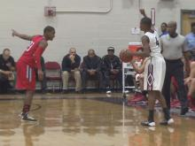 Boys Highlights: Trinity 79, Hammond 65