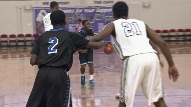 Boys Highlights: Clarks' triple-double leads Clayton past Moss Point (MS):