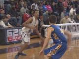 Boys Highlights: Robinson, Burnette lead Caps past Garner