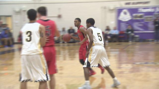 Boys Highlights: Lake Highland 73, Apex 68 (OT)