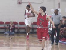 Boys Highlights: Middle Creek 78, Hammond 48