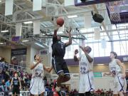 Boys basketball: Broughton 67, Clayton 61