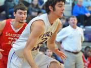 Boys basketball:  Word of God 73, Sanderson  43