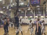 Boys Highlights: Carlisle 72, Trinity 66