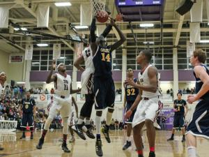 Boys basketball: Carlisle 72, Trinity 66