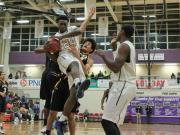 Boys basketball: Wheeler  75, Apex 42