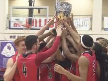 Lake Highland lays claim to Randolph title