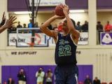 Boys Basketball:  Kinston vs Leesville Road (December 26, 2014)