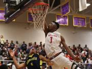 High-flying action at the 2014 HighSchoolOT.com Holiday Invitational