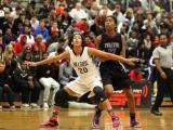 Girls Basketball: Riverside vs Hillside (Dec. 30, 2014)