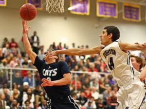 Broughton vs. Millbrook (78-74)