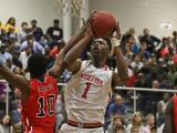 Boys basketball: Wesleyan vs. Orangeville Prep