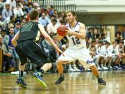 Boys basketball: Ravenscroft 64, Broughton 55 (Dec. 26, 2015)