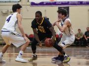 Boys basketball: Broughton 77, Apex 74
