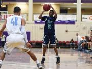 Boys basketball: Leesville Road 71, Panther Creek 47