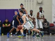 Boys basketball: Ravenscroft 91, Voyager 56