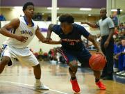 Boys basketball: Terry Sanford 83, Garner 79