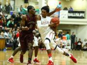 Boys basketball: Cypress Lakes (TX) 91, Jay Robinson 81