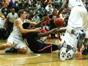 Boys basketball: High Point Christian 92, Trinity Christian 65