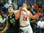 Boys basketball: Arlington Country Day 69, High Point Wesleyan 55