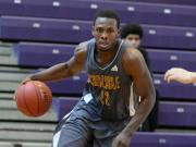 Boys basketball: Carlisle 56, Trinity Christian 46 (Dec. 30, 2015)
