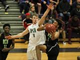 High Point Christian 75, Arlington Country Day 63
