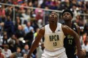 Boys basketball: High Point Christian 75, Arlington Country Day 63