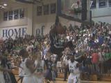 Millbrook's boys claim top spot in Cap 8 with win over Pride