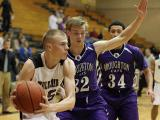 Boys Basketball: Broughton vs. Wakefield (Jan. 18, 2013)