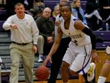 Boys Basketball: Sanderson vs. Broughton (Jan. 23, 2013)