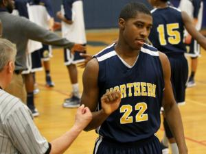 Boys Basketball: Northern Durham vs. Jordan (Jan. 29, 2013)