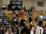 Boys Basketball: Apex vs. Green Hope (Jan. 29, 2013)
