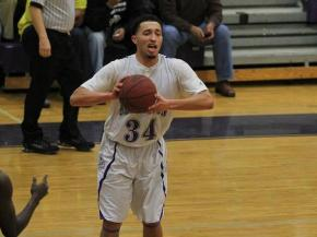 Boys Basketball: Millbrook vs. Broughton (Jan. 31, 2013)