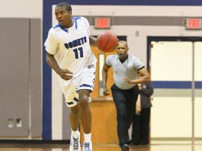Boys Basketball: Holly Springs vs. Clayton (Feb. 25, 2013)