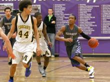 Broughton came from behind in the fourth quarter to defeat Apex and move on to regionals.