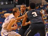 Boys Basketball: Broughton vs. Hillside (Mar. 5, 2013)