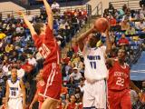 Boys Basketball: Clayton vs. Seventy-First (Mar. 5, 2013)