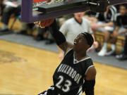 Boys Basketball: Millbrook 71, Broughton 51 (Jan. 4, 2014)