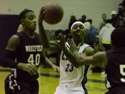 Boys Basketball: Wakefield vs. Millbrook (Jan. 7, 2014)