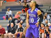 Boys Basketball: Broughton vs. Wake Forest (Jan. 24, 2014)