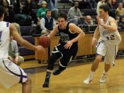 Boys Basketball: Leesville Road 59, Broughton 52