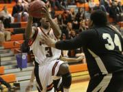 Boys Basketball: Northwood vs. Orange (Feb. 7, 2014)