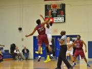 Boys Basketball: Person vs. Northern Durham (Feb. 20, 2014)