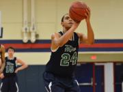 Boys Basketball: Leesville Road 57, Jordan 54 (Feb. 24, 2014)