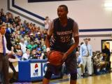 Boys Basketball: Clayton vs Broughton (February 28, 2012)