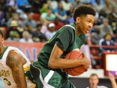Boys Basketball: 2A State Championship Kinston vs North Rowan (M