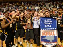 Apex High School v Lake Norman High School 4A Boys State Finals
