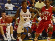 NCCA East-West All-Star Boys Basketball Game (July 21, 2014)