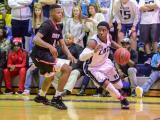 Boys Basketball: Trinity Christian vs. Millbrook (Dec. 6, 2014)